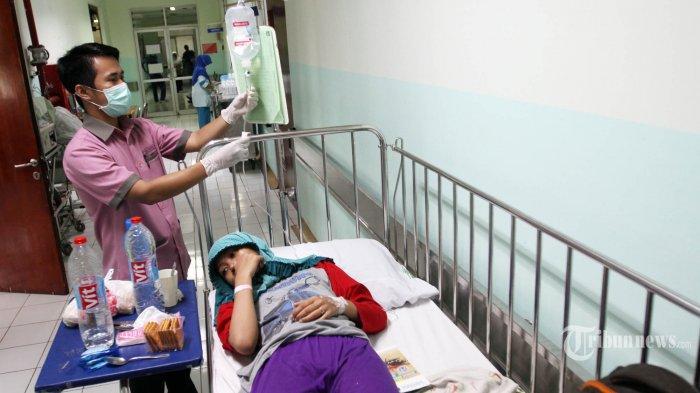 Jumlah Pasien Meninggal Akibat DB Di Ponorogo Menjadi Lima Orang