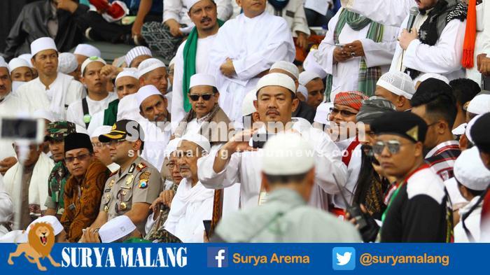 Bakal Ada Demo Lanjutan 25 November, Ulama Minta Jokowi Lakukan Hal ini