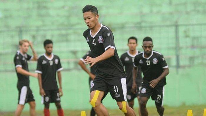 Laga Arema FC Vs PSM Makassar Tertunda, Arema FC Bakal Lakoni Uji Coba Kedua