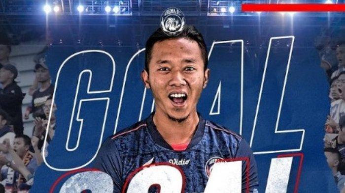 Hasil Skor Akhir Arema FC Vs Bhayangkara FC Liga 1 2021, Singo Edan Gagal Raih Kemenangan