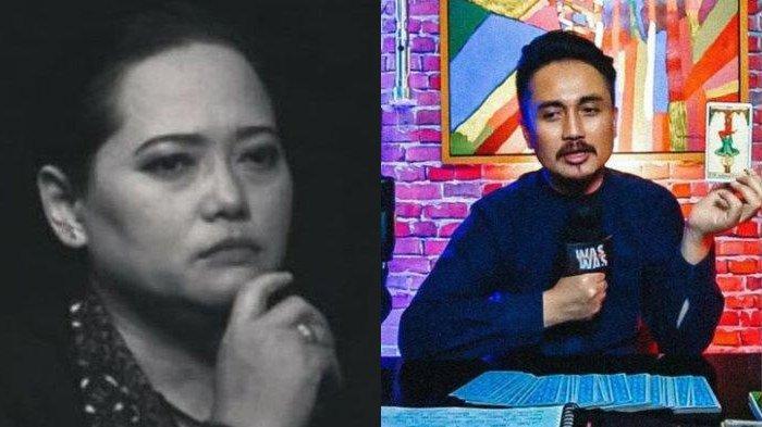Denny Darko Menyesal Tanya Mbak You Soal Ramalan Kapan Meninggal, Sebut Ada Janji yang Harus Dijaga
