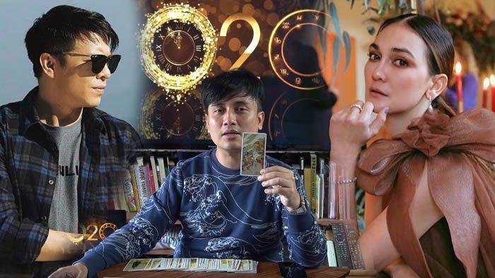Denny Darko Ramal Ada Kasus Video Panas Mirip Ariel - Luna di Tahun 2020, Seorang Artis Dikenal Alim