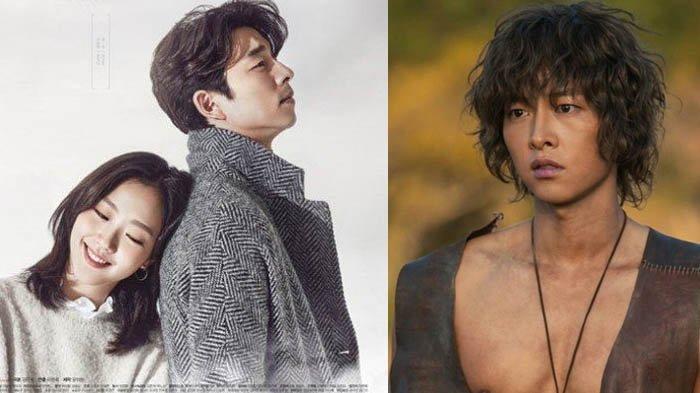 Deretan Drama Korea Favorit Sepanjang Masa Para Pecinta K-Pop, Dibintangi Gong Yoo dan Song Joong Ki