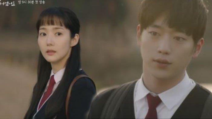 Deretan Drama Korea Romantis Terbaru di 2020, Tak Kalah Tragis dari Hotel Del Luna
