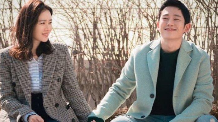 Tak Kalah Populer dari Crash Landing on You, Inilah 5 Drama Korea yang Diperankan Son Ye Jin