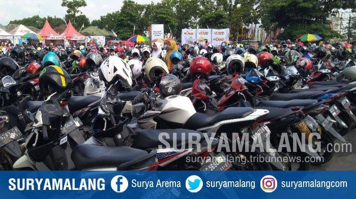 Tarif Parkir di Kota Batu Segera Naik, Motor Jadi Rp 2.000, Mobil Jadi Rp 3.000