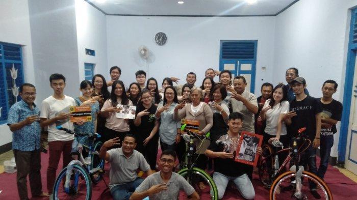 Gandeng Universitas Ciputra, Desa Wisata Peniwen di Malang Berharap Makin Terkenal