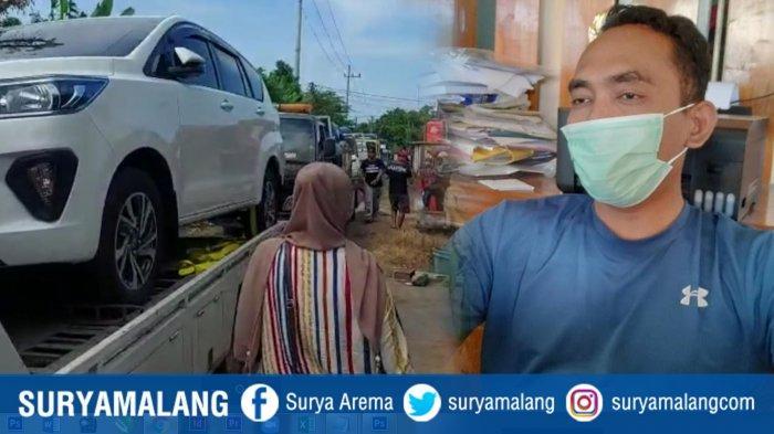 UPDATE Viral Warga Desa di Tuban Beli Ratusan Mobil Baru Ramai-Ramai, Muncul Kekhawatiran Ini