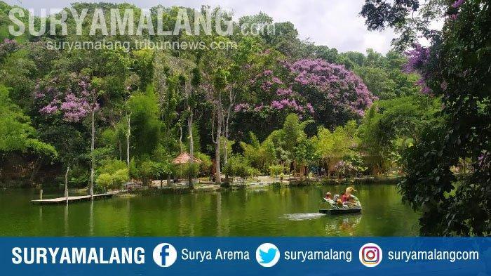 6 Desa di Jatim Jadi 50 Desa Wisata Terbaik di Indonesia 2021, Malang Diwakili Desa Sanankerto Turen