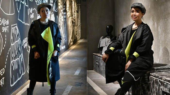 Ubah Laku Desainer Elizabeth Njo, Buktikan Mampu Survive di Tengah Pandemi Corona