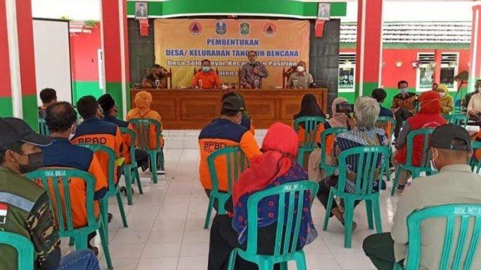 BPBD Lumajang Bentuk Desa Tangguh Bencana (Destana) di Pesisir, Ini Tujuannya