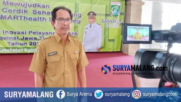 Dinkes Kabupaten Malang Yakinkan Vaksin Covid-19 Sinovac Aman bagi Lansia