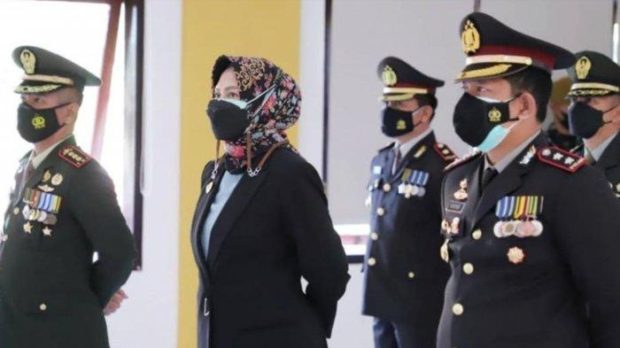 PPKM Darurat Diberlakukan, Wali Kota Batu Dewanti Rumpoko Minta Masyarakat Disiplin Maksimal