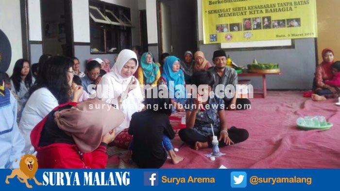 Penyandang Disabilitas di Bandung didorong untuk Mendapatkan Pekerjaan