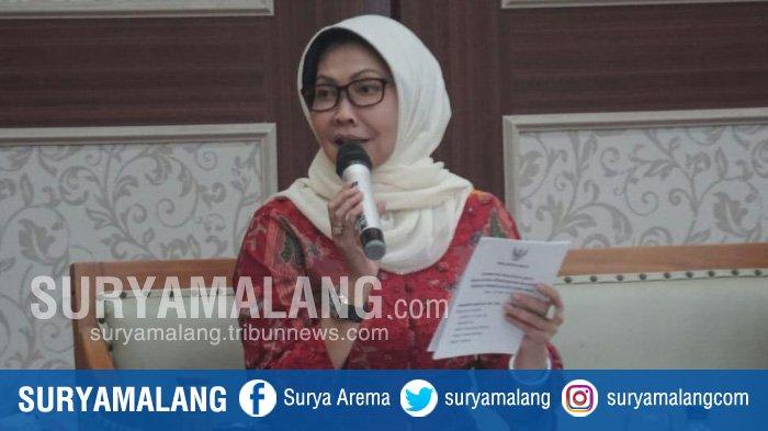 Dewanti Rumpoko Akan Lantik Sekda Kota Batu pada Rabu 8 Agustus 2018