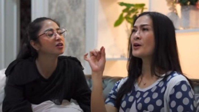 Dewi Perssik Dibikin Pusing Dengan Jumlah Cicilan Rumah dan Pengeluaran Iis Dahlia Tiap Bulannya