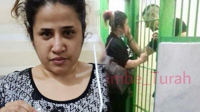 Berbulan-bulan Dipenjara, Begini Kondisi Dhawiya Saida Sekarang, Foto Terbarunya Bikin Heboh