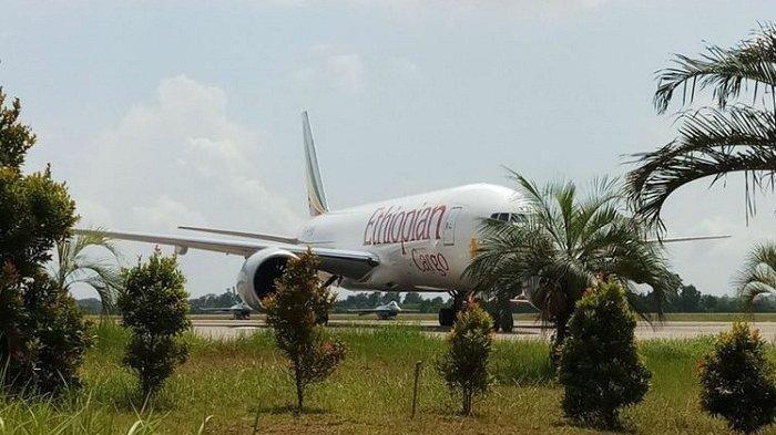 Dicegat & Didaratkan Paksa Jet Tempur TNI, Ethiopian Airlines Mengaku Buat Penerbangan Tak Terjadwal