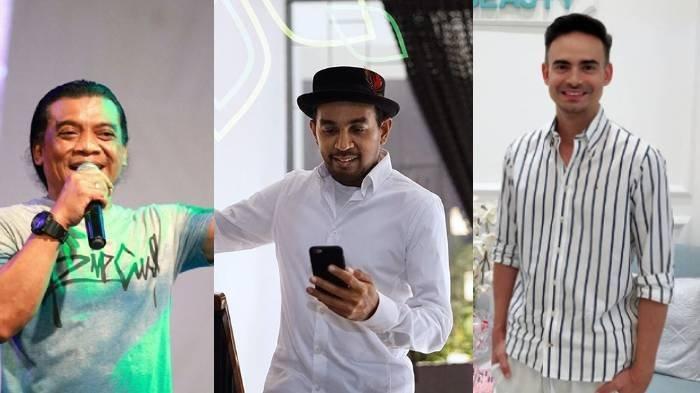 Daftar Artis Ditinggal Wafat Pasangan Tahun 2020, Ada yang Move On & Masih Sedih, BCL & Yan Vellia