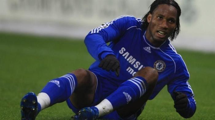 Kompatriot Didier Drogba dari Pantai Gading Akan Gabung Arema FC, Alan Bidi Mantan Bek FC Porto