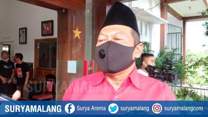 Sosok Didik Gatot Subroto, dari Kades Tunjungtirto Jadi Wakil Bupati Malang