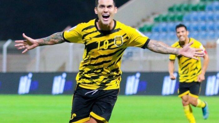 RUMOR HANGAT Bursa Transfer Liga 1 2021, Diego Barboza dan Taisei Marukawa Makin Dekat ke Persebaya