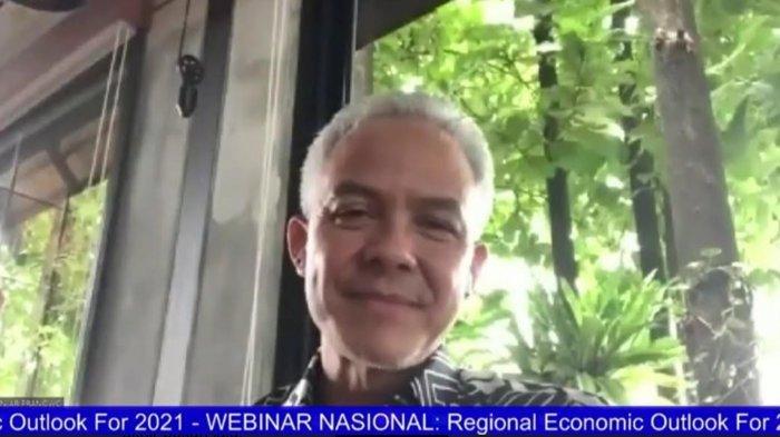 Rayakan Dies Natalis ke-50, FEB UWG Malang Gelar Webinar Hadirkan Gubernur Jateng Ganjar Pranowo