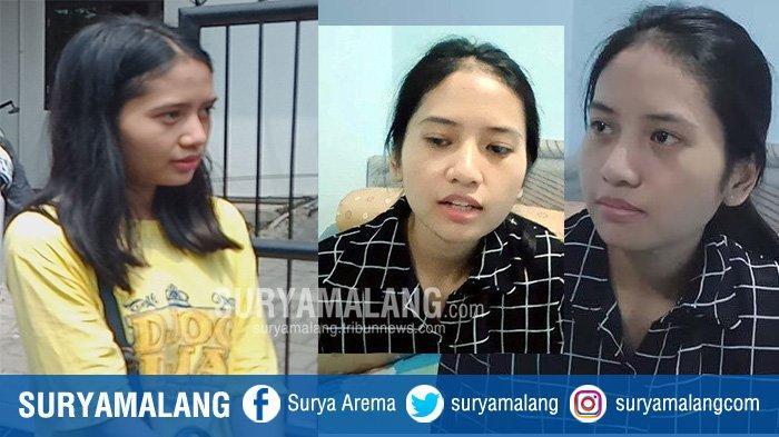 Suami yang Dicap Meninggalkan Istri Cantik Dina Oktavia Mama Muda di Surabaya Akhirnya Buka Suara