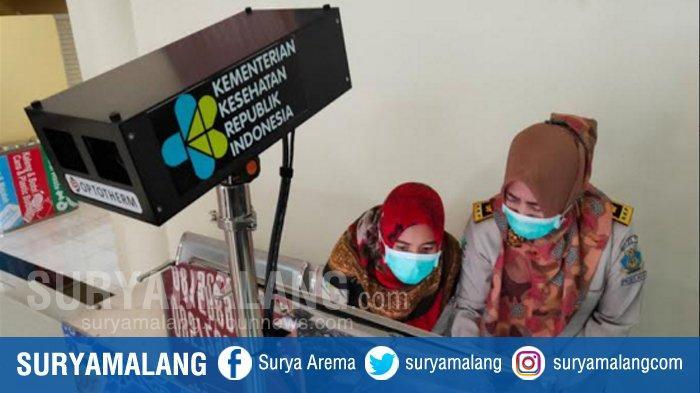 Cegah Virus Corona, Dinkes Kota Malang Ajak Masyarakat Untuk Menerapkan Perilaku Hidup Sehat