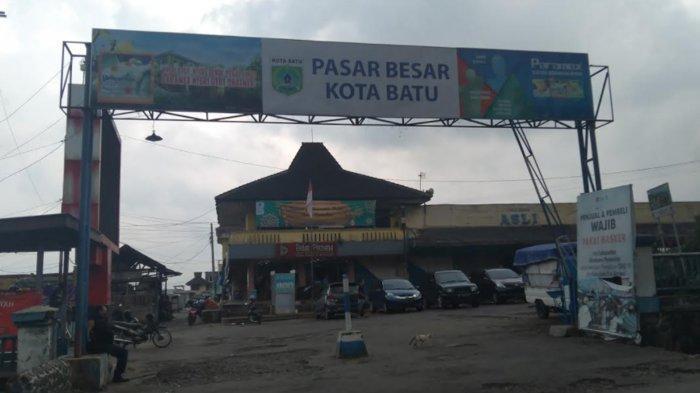 DIPA Sudah Turun, Pedagang Pasar Besar Kota Batu Segera Direlokasi