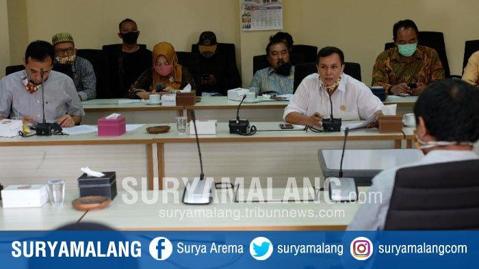 Walhi Jatim dan DPRD Tolak Perda RTRW Kota Batu
