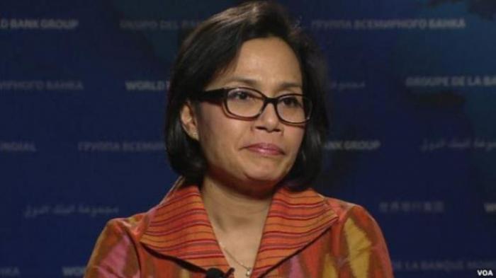 Sri Mulyani Masuk Dalam Daftar Perempuan Paling Berpengaruh di Dunia