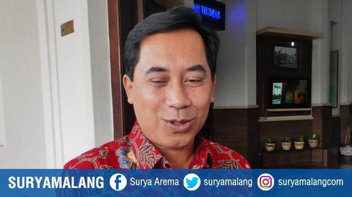 Dampak Wabah Corona di Kota Malang, 55.000 Pelanggan Tak Perlu Bayar Tagihan PDAM Selama 2 Bulan