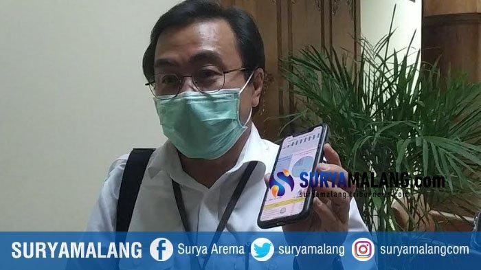 RSUD Dr Soetomo Beri Klarifikasi Soal Anggapan Menolak Bantuan APD Pemkot Surabaya