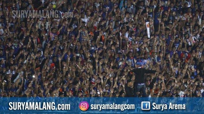 Mantan Pelatih Persib Bandung Bicara Soal Tim yang Akan Menang dalam Arema FC Vs Borneo FC