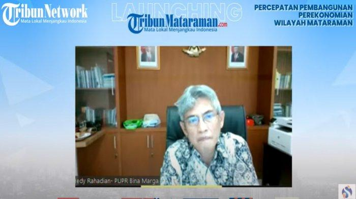 Dirjen Bina Marga Kementerian PUPR: Jalur Pansela akan Jadi Pembuka Wisata di Wilayah Mataraman