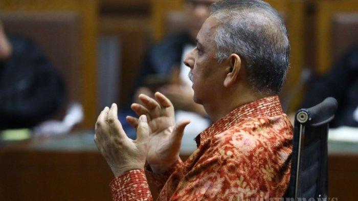 Mantan Direktur Utama PT PLN Sofyan Basir Divonis Bebas, KPK Ungkap 3 Putusan Bebas di Pengadilan