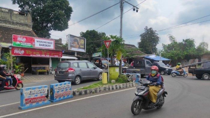 Skema Rekayasa Lalu Lintas di Simpang Kedungkandang, Kota Malang
