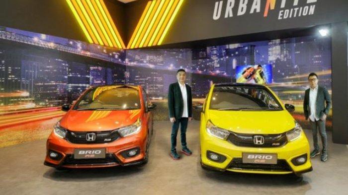 Beli Mobil Honda Sekarang Dapat Subsidi Rp 10 Juta, HSC Sebut Penjualan Honda Brio Masih Favorit