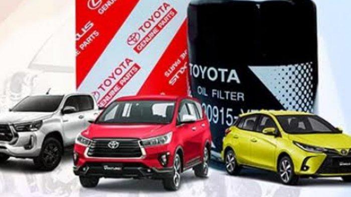 Auto2000 Beri Diskon Pembelian Filter Mobil Via Auto2000 Digiroom