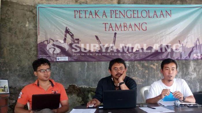 Waduh, Pantai Indah di Kabupaten Malang Bakal Disulap Jadi Tambang