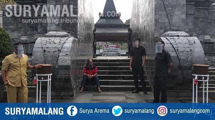 Jadwal Operasional Tempat Wisata di Kota Blitar, Makam Bung Karno (MBK) Buka Mulai 21 Juni 2020