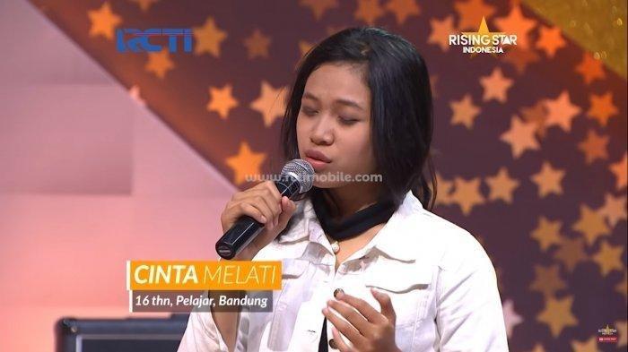 Disuruh Peluk Ariel NOAH, Peserta Rising Star Indonesia ini Menolak, Alasannya Bikin Rossa Gemes