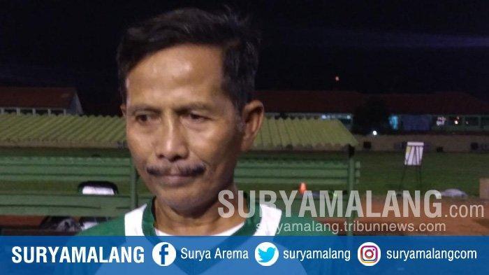 2 Pemain Masih Cedera Jelang Piala Menpora 2021 Arema FC Vs Barito Putera, Ini yang Disiapkan Djanur