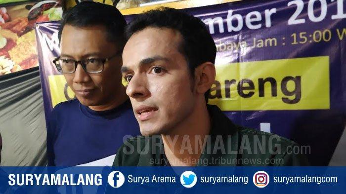 Maju Pilwali Surabaya, Gamal Albinsaid Akui Sudah Bertemu dengan Sandiaga Uno