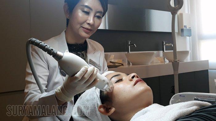 Sebelum Ikuti Trend Korean Beauty, Kenali saat Tepat Kulit Wajah Perlu Diet Skin Care