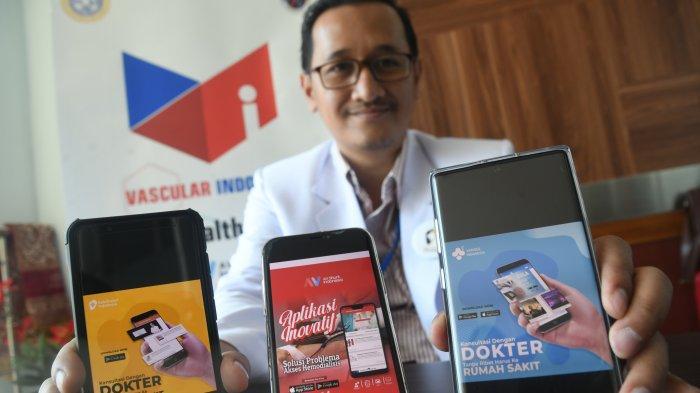Inilah Sumber Informasi Akurat dari Dokter Surabaya Perihal Varises, AVShunt dan Diabetes