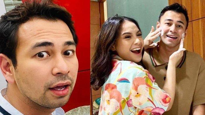 Dokter Peringatkan Raffi Ahmad dan Nagita Soal Rumah Tangga Rusak, Berawal Curhat Stres Gairah Turun