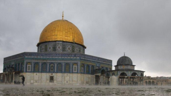 Konflik Palestina dan Israel yang Berlangsung Ratusan Tahun, Ada Campur Tangan Amerika dan Inggris