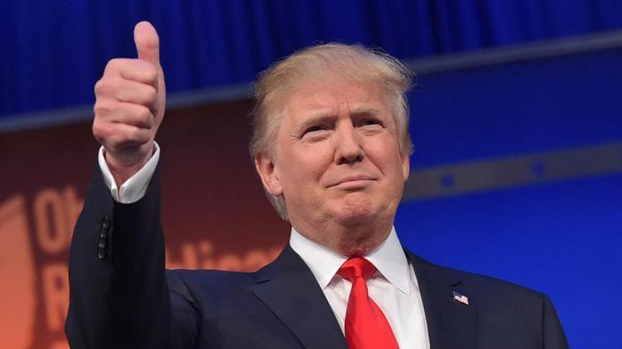 Harusnya Presiden Adalah Jabatan Super Sibuk, Tapi Donald Trump Cuma Kerja Selama 5 Jam